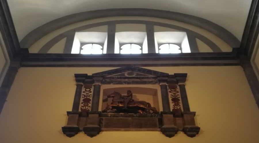 monumento equestre